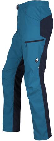 High Point spodnie męskie Dash M niebieski