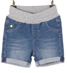 s.Oliver dětské džínové šortky