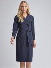 Dorothy Perkins Tall tmavě modré šaty