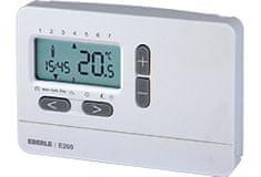 Eberle Digitální prostorový termostat E200