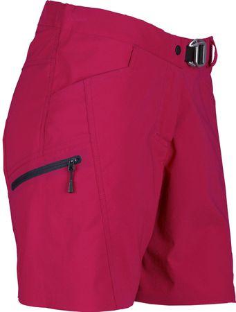 High Point női rövidnadrág Rum 3.0 2620205, S, rózsaszín