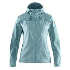Fjällräven Abisko Midsummer Jacket W, Ásványi kék-agyagkék 562-563 | M