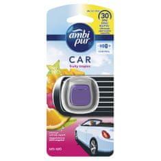 Ambi Pur osvježivač zraka za automobile Fruity Tropics, 1 komad