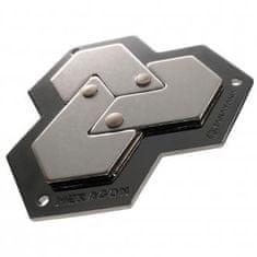 Huzzle Hexagon T4, misaoni izazov