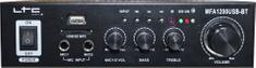 LTC AUDIO MFA-1200USB-BT-BL