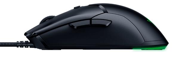 Herní myš Razer Viper Mini (RZ01-03250100-R3M1) symetrické řešení