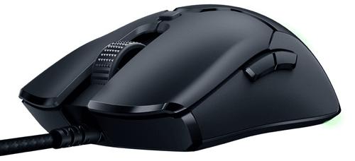 Herní myš Razer Viper Mini (RZ01-03250100-R3M1) drátová optická