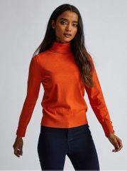 Dorothy Perkins oranžový rolák