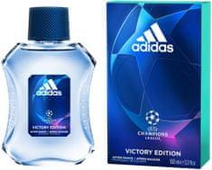Adidas UEFA Victory Edition losion nakon brijanja, 100 ml