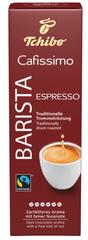 Tchibo kawa Cafissimo Barista Espresso 8x10 kapsułek