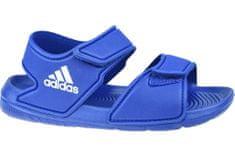 Adidas Altaswim C EG2135 34 Niebieskie