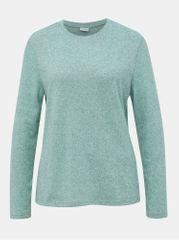 Jacqueline de Yong mentolový basic svetr Choice