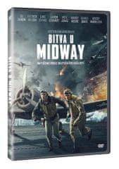 Bitva u Midway - DVD