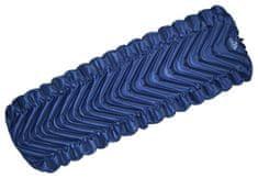 Cattara Karimatka nafukovací TRACK 215x69cm modrá
