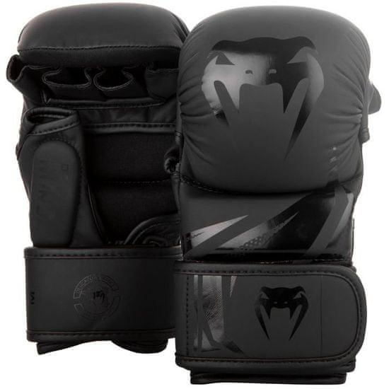 """VENUM Sparingové MMA rukavice """"Challenger"""", černá/černá L/XL"""