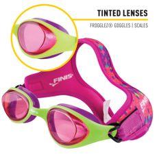 FINIS Brýle plavecké FROGGLEZ