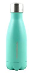 Yoko Design Termo steklenica, 260 ml, turkizna
