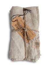Lovely Linen ubrousek Misty Meadow 42x42