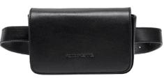 Smith & Canova ženska torbica oko struka Jensen 93037, crna