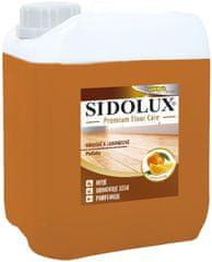 Sidolux PREMIUM FLOOR CARE dřevěné a laminátové podlahy s pomerančovým olejem