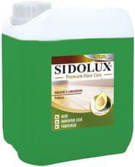 Sidolux PREMIUM FLOOR CARE dřevěné a laminátové podlahy s avokádovým olejem