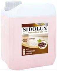 Sidolux PREMIUM FLOOR CARE dřevěné a laminátové podlahy s jojobovým olejem