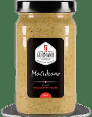 Gurmano Makedonský zelený ajvar MALIDZANO pálivý, 490g