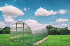 Galerica Polykarbonátový skleník GARANT 3 x 4 m. PC 4 mm.