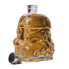 Star Wars Karafa Star Wars - Stormtrooper, 0.75 l
