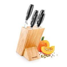 Tescoma Sada 5 ks nožov s blokom GrandCHEF