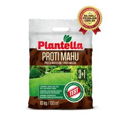 Plantella Sredstvo protiv mahovine za travu, 5 kg