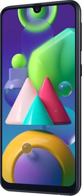 Samsung Galaxy M21, veľkokapacitná batéria, dlho vydrží, rýchle nabíjanie