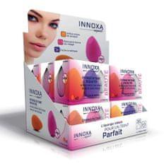 Innoxa VM-BMK2, líčiace špongie 2ks v balení, 12ks v displeji