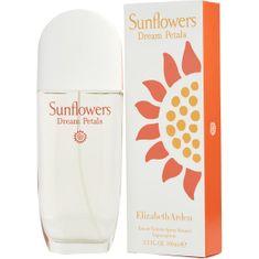 Elizabeth Arden Sunflowers Dream Petals toaletna voda, 100 ml
