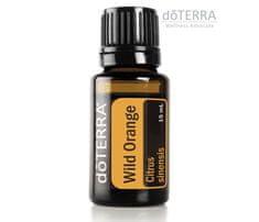 DoTerra Wild Orange 15 ml