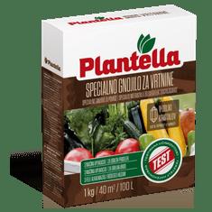 Plantella specijalno gnojivo za povrće, kristalno, 1 kg