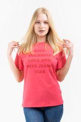 Pepe Jeans dámske tričko Freja PL504463
