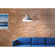 Verniland 3D dubový obklad stěn, 1.35 m2