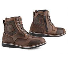 Falco topánky 838 Ranger dark brown