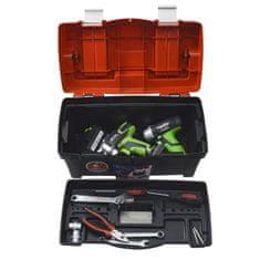 Elem Technic box na nářadí 245x257x458mm