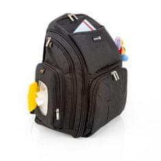 Safety 1st batoh na pleny, černá
