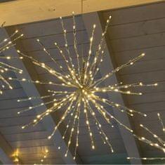 Lotti světelná koule, 60 cm