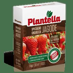 Plantella specijalno gnojivo za jagode, kristalno, 1 kg