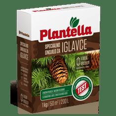 Plantella specijalno gnojivo za četinjače, kristalno, 1 kg