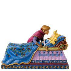 Disney Trnuljčica figurica, urok je zlomljen