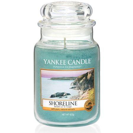 Yankee Candle vonná svíčka Shoreline 623 g