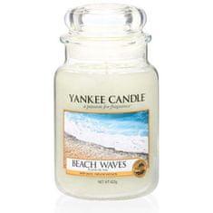 Yankee Candle vonná svíčka Beach Waves 623 g