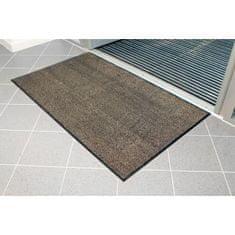 Coba Rohož Microfibre Doormat 60x90cm béžová