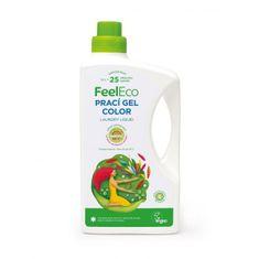 FeelEco prací gel 1,5l color
