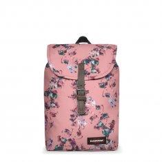 EASTPAK Dámsky mestský batoh Casyl Romantic Pink 10,5 l
